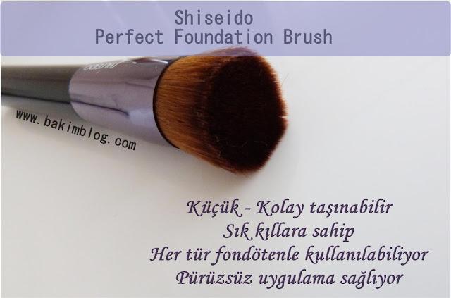 shiseido urunleri yorum blog