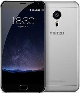 Harga dan Spesifikasi Meizu Pro 5 Terbaru