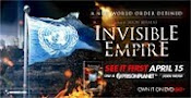 Invisible Empire - A New World Order Defined - Jason Bermas
