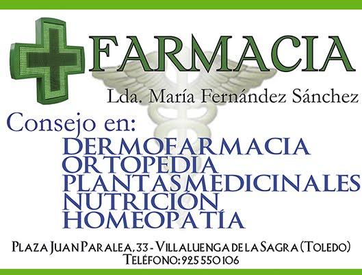 Farmacia Villaluenga