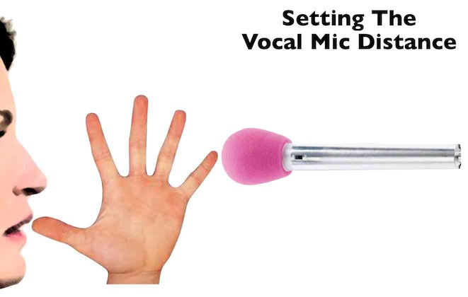 how to support your vocals