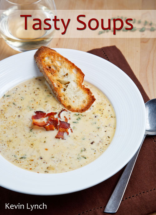 Tasty Soups eCookbook