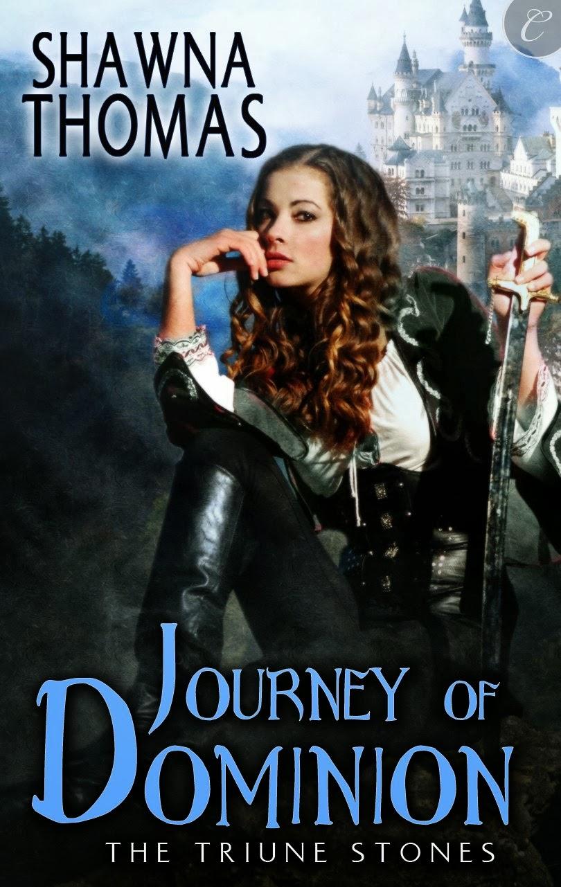Journey of Dominion