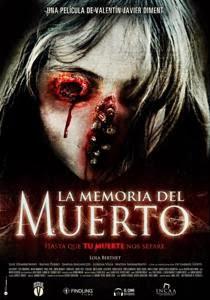La memoria del muerto ( 2013) DVDRip Latino Terror 1 Link Free