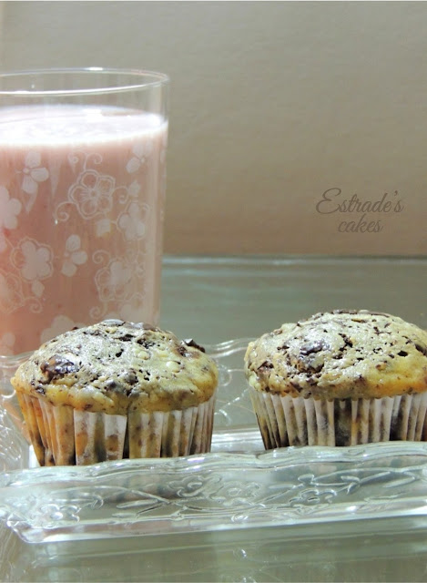 receta de cupcakes de fondo negro - 03