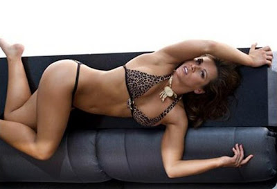 Foto De Diva Mickie James Wwe