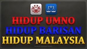 Hidup UMNO