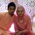 Mangsa Rompak & Toreh, Nor Syafiqa Selamat Bernikah