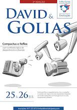 II TROFÉU CIPREIA - DAVID E GOLIAS