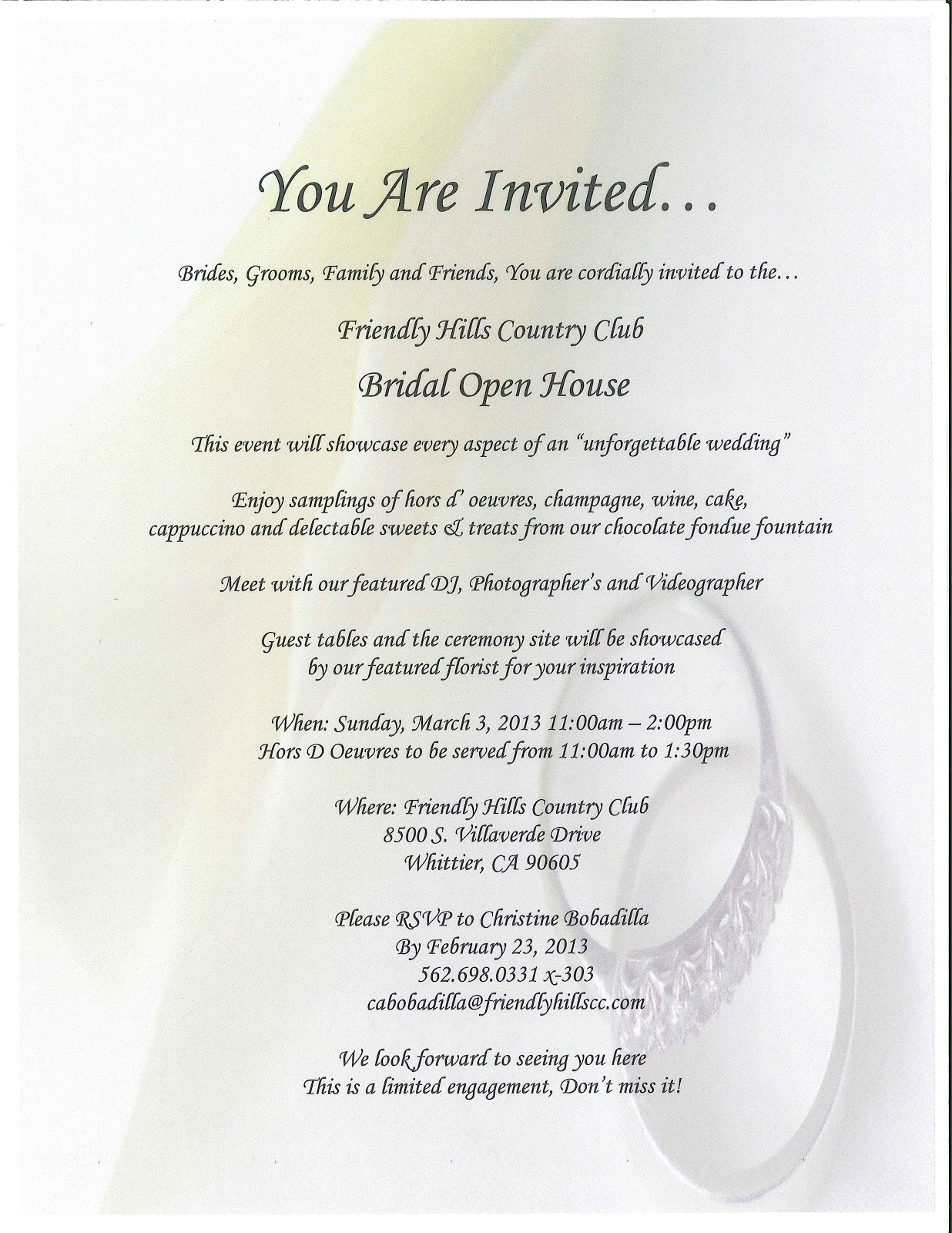 Awesome You Are Cordially Invited To The Wedding Image - Invitations ...