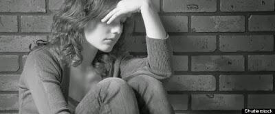 Έρευνα: Η απουσία του πατέρα στην πρώιμη παιδική ηλικία συνδέεται με την κατάθλιψη στα έφηβα κορίτσια