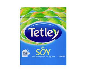 Amostra Grátis Chá Tetley
