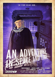 Watch An Adventure in Space and Time (2013) movie free online