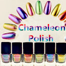 New Chameleon Polish