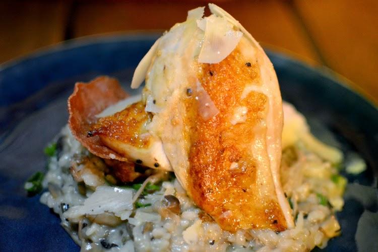 Bathers Beach House Fremantle Chicken Breast