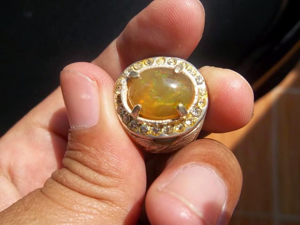 Batu Kalimaya Banten Spesial