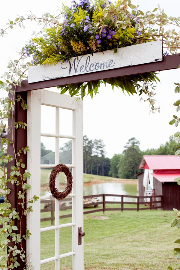 how to have a rustic themed wedding wedding stuff ideas