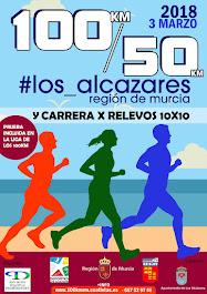 III 100 Kms LOS ALCÁZARES 2018