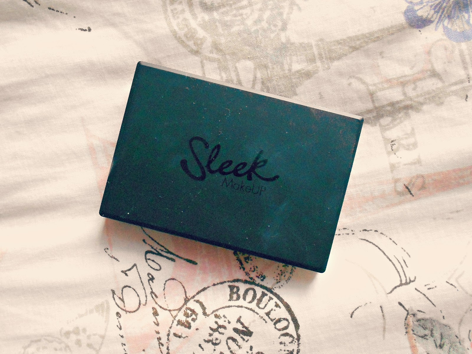 Sleek Contour Kit Review