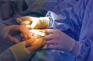 Cirurgia Silicone