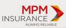 Lowongan Kerja Jakarta Barat PT Asuransi MPM