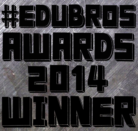 #EduBroAwards 2014