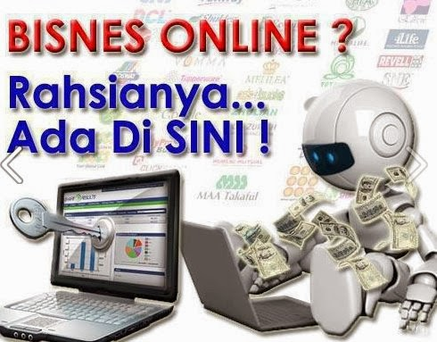 Peluang kerjaya dan bisnes online