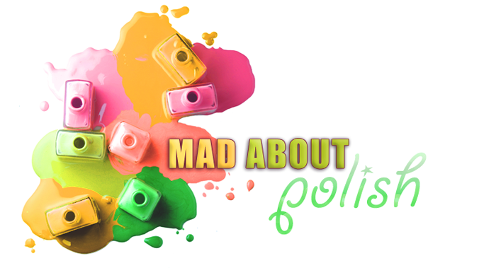 mad about polish