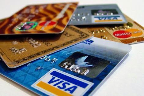 Gunakan Kartu Kredit untuk MMM
