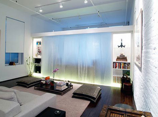 Modern Interior Design Ideas Studio Apartment