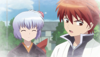 Kyoukai no Rinne (TV) Episode 10 Subtitle Indonesia