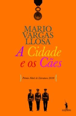 O livro que estou a ler...