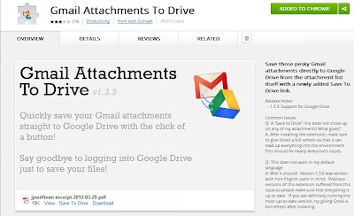 Google chrome will not open attachments