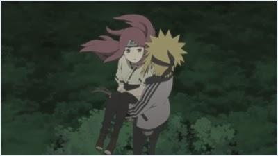 มินาโตะช่วยคุชินะ