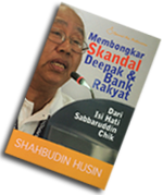 Best Seller 2015 - Skandal Deepak/Bank Rakyat