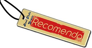 Recomendo - lista de blogs