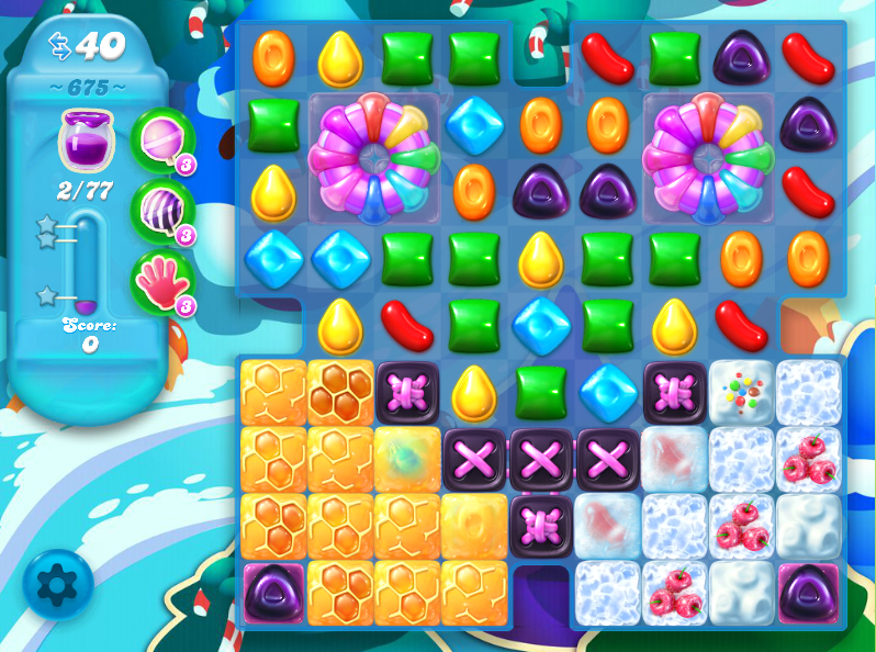 Candy Crush Soda 675