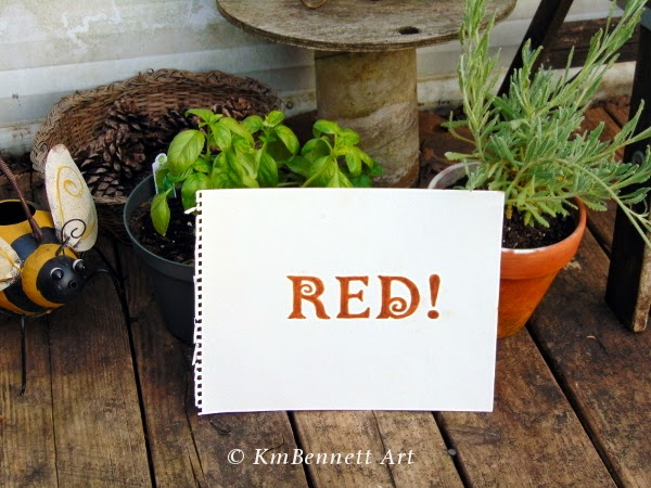 RED letters 02
