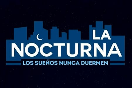 La Nocturna Capitulo 90 Completo