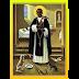 Chúc Mừng Bổn Mạng Caritas GX Chợ Cầu