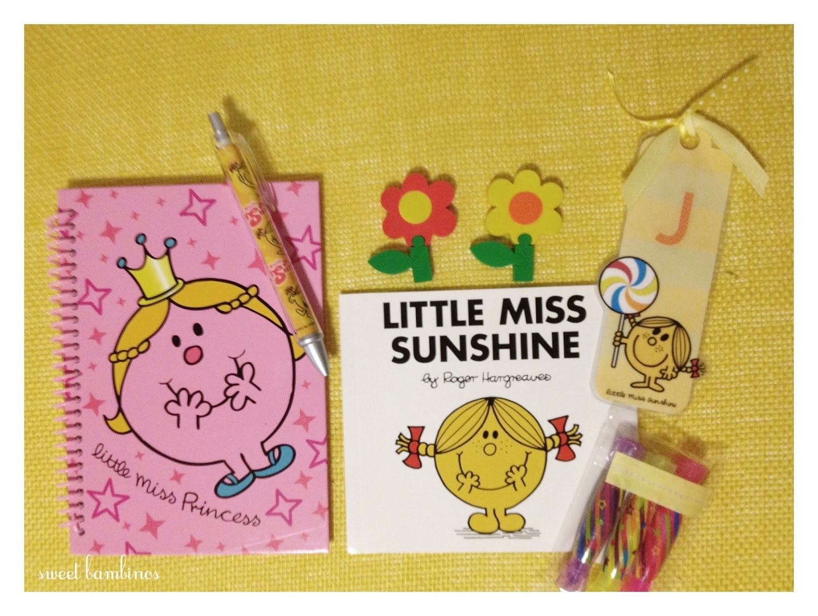 Little Miss Sunshine Birthday Invitations - Little Miss Sunshine ...