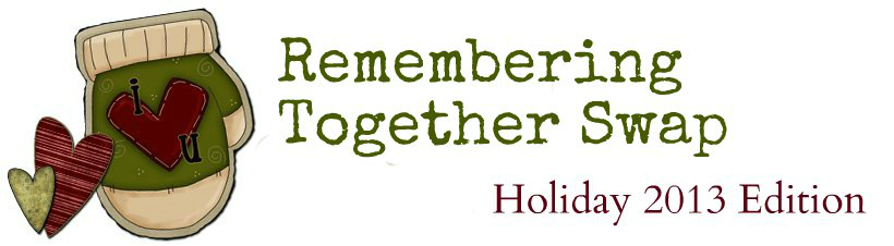 Remembering Together Swaps