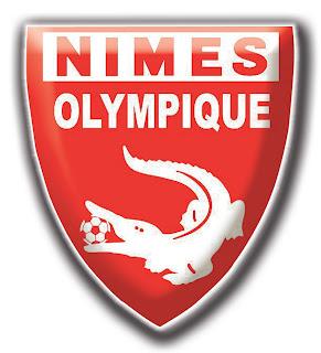 Nimes Olympique soccer team