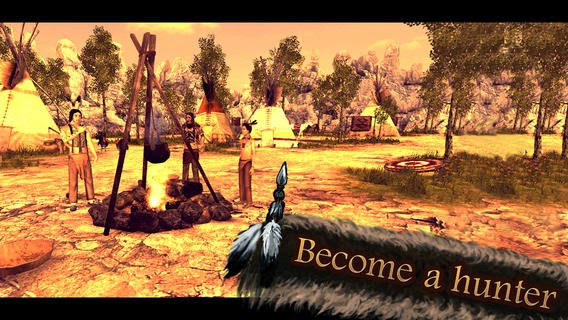 Evolution Indian Hunter apk for android