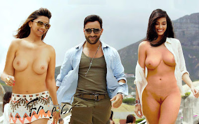 Soanm Kapoor pantyless