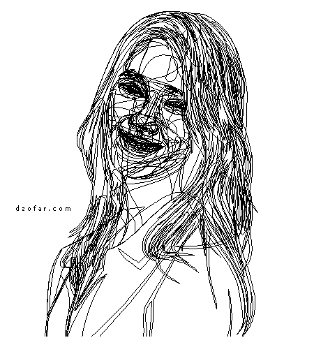 Yoona Simple Wireframe