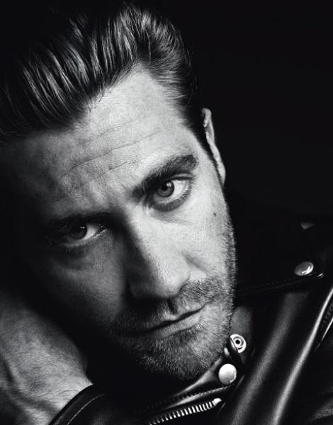 Jake Gyllenhaal by Hedi Slimane