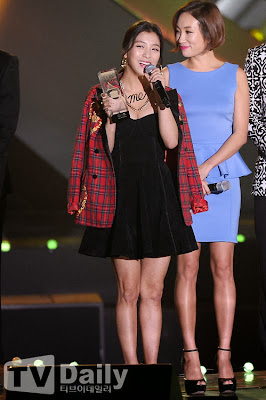 luna melon music awards 2013