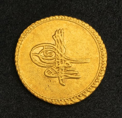buy & sell gold coins of Turkey