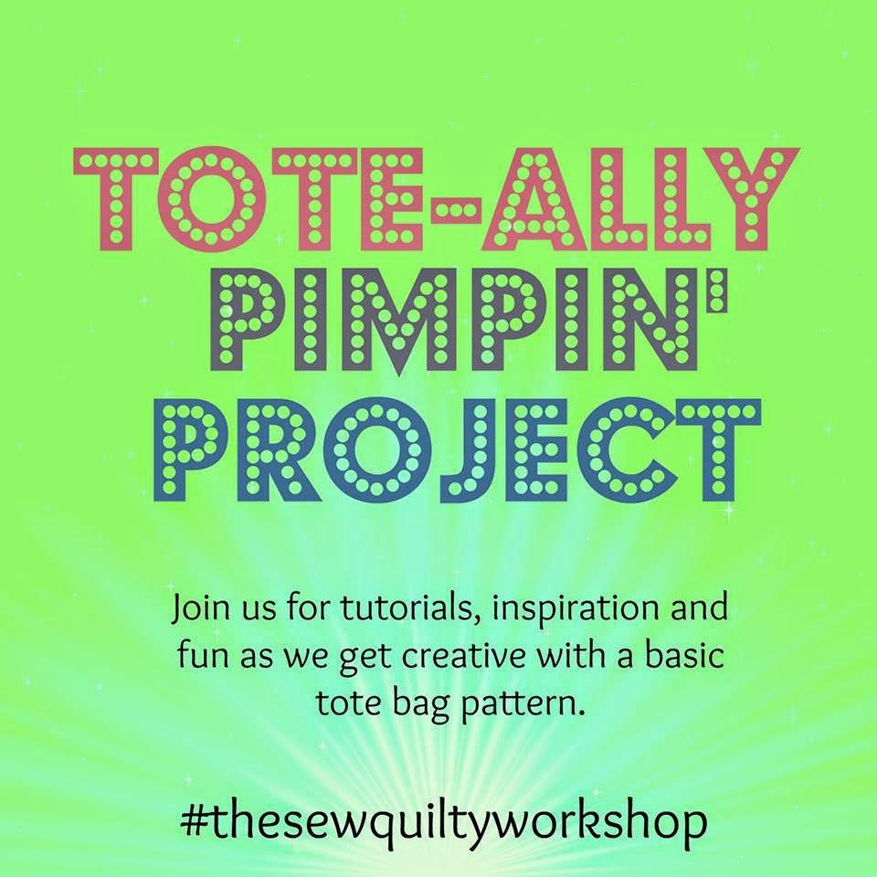 Tote-ally Pimpin' Project